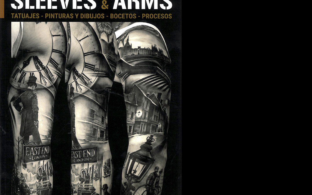 Sleeves & Arms – ARG