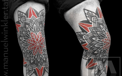 …some stuff from the Nepal Tattoo Convention 2 weeks ago