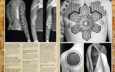 Tattoo Mag Magazine - ARG